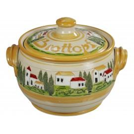Brottopf - Toscana