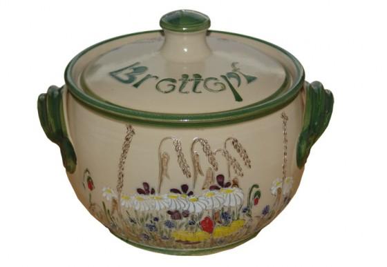 Brottopf - Wiese