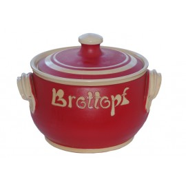 Brottopf - Einfarbig